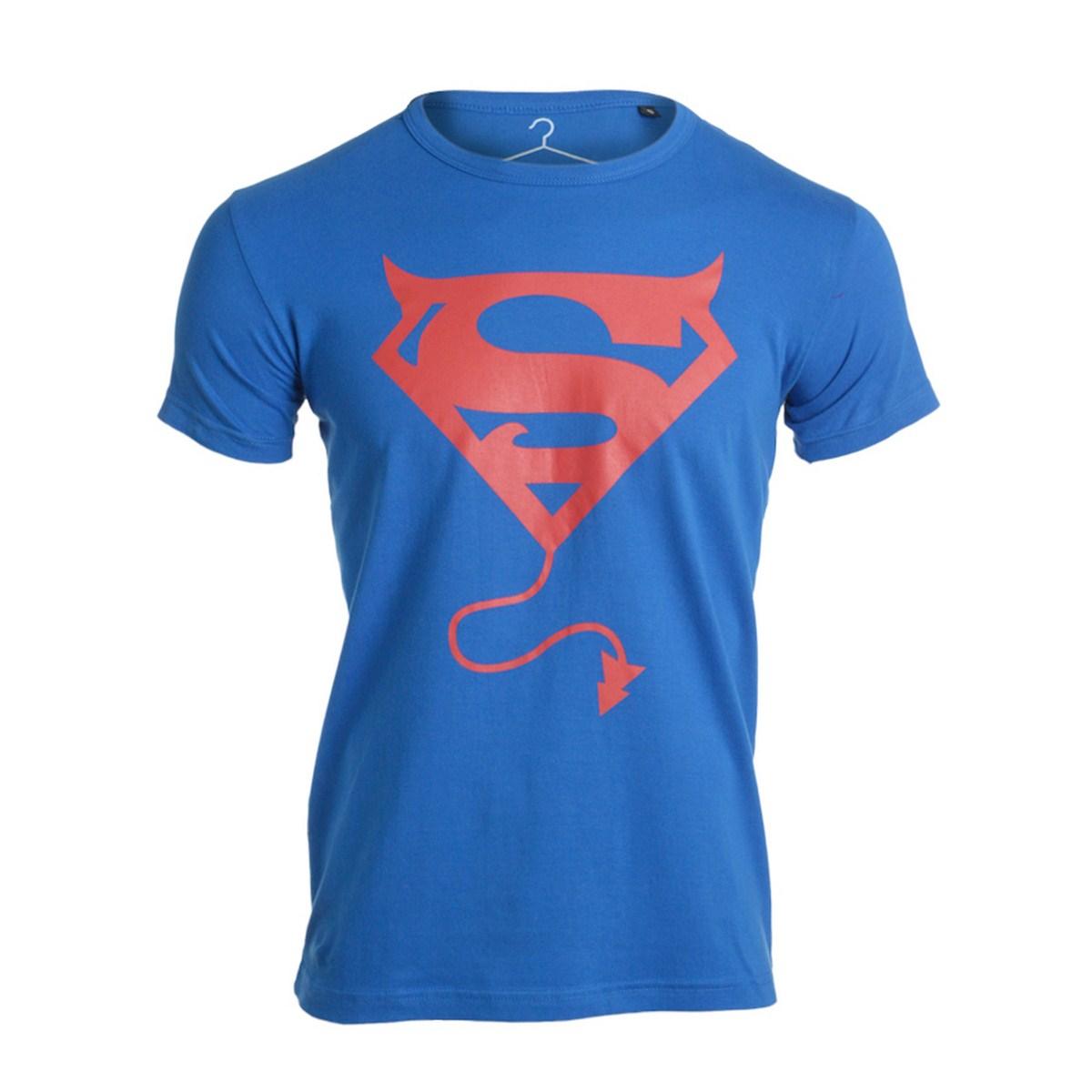 Super Devil T-Shirt-0