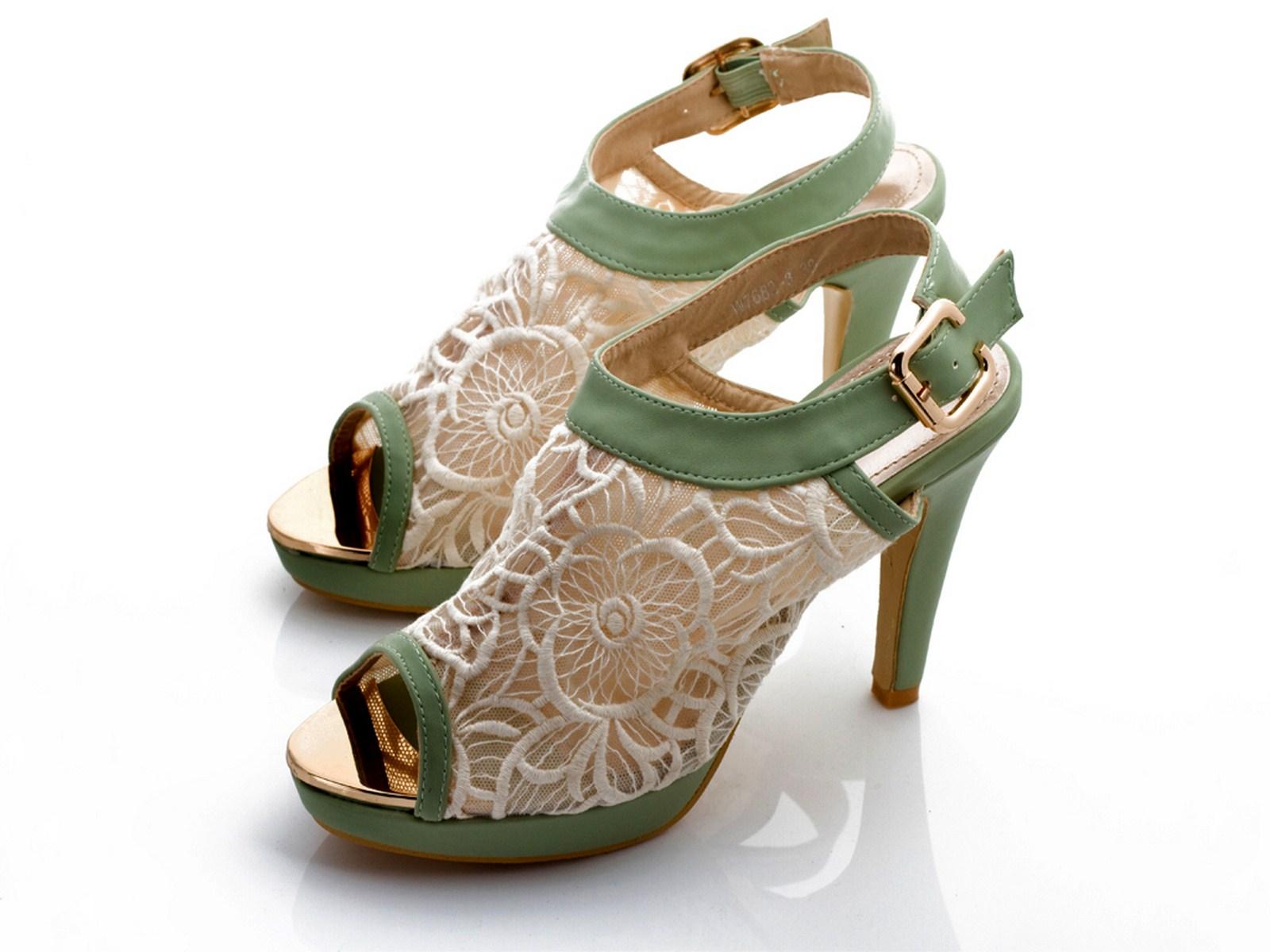 Enigma Fashion Shoes
